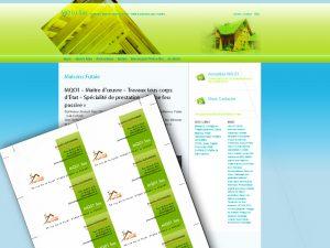 Charte Graphique Entreprises Développement Durable