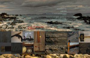 Le site internet Barbe Noire.fr Antiquités Objets Anciens de Marine