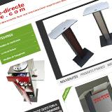 site-e-commerce-Prestashop-Vente